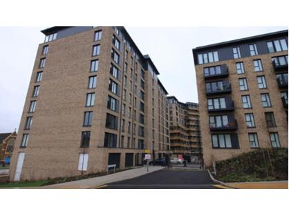 2 Bed Flat, Lexington Gardens, B15