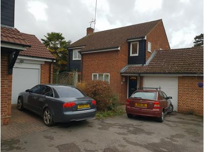 4 Bed Detached House, Dale Court, CM21