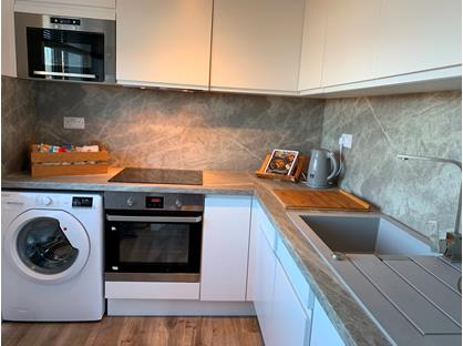 2 Bed Flat, Lowick Court, NE3