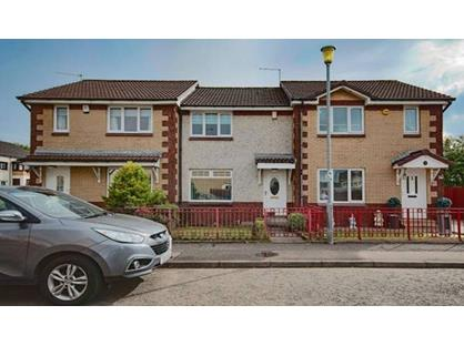 2 Bed Terraced House, Felton Place, G13