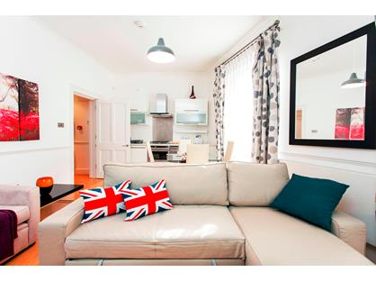 1 Bed Flat, Wellington Street, WC2E