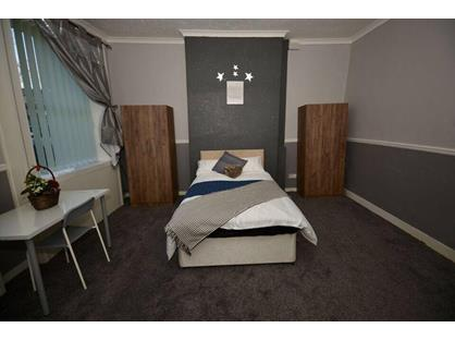Room in a Shared House, Lancaster Street, NE4