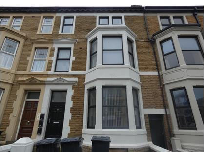 2 Bed Flat, Springfield Road, FY1