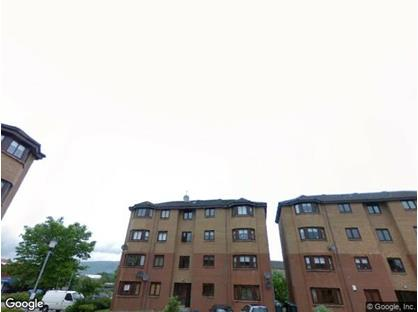2 Bed Flat, Lion Bank, G66