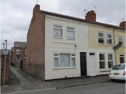 3 Bed Terraced House, Kingsley Road, CH65