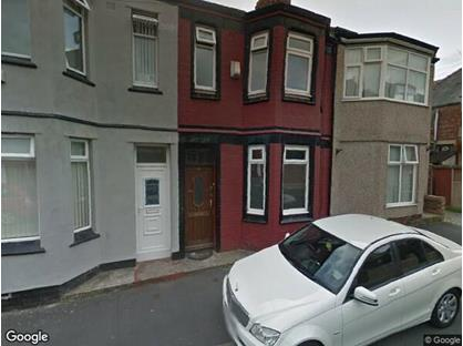 3 Bed Terraced House, Corinthian Street, CH42