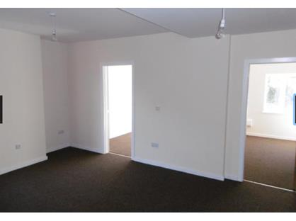 2 Bed Flat, Doncastergate, S65
