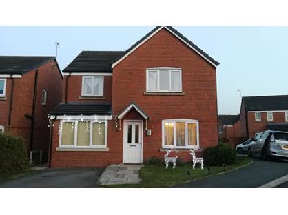 5 Bed Detached House, Brent Close, ST5