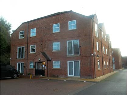 2 Bed Flat, Flounders House, TS16