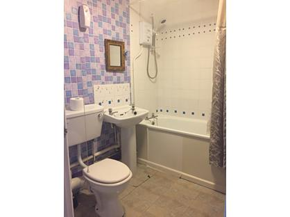 1 Bed Flat, Pennfields, WV3