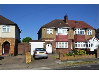 3 Bed Semi-Detached House, Benedict Drive, TW14