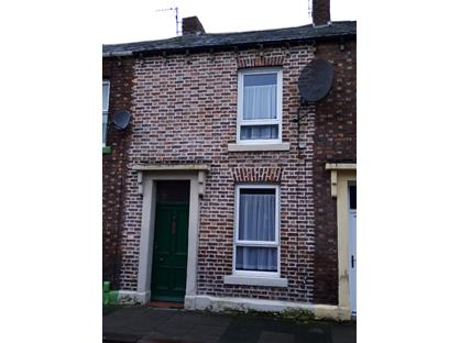 1 Bed Terraced House, Charles Street, CA1