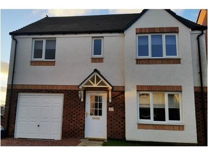 4 Bed Detached House, Station Wynd, FK16