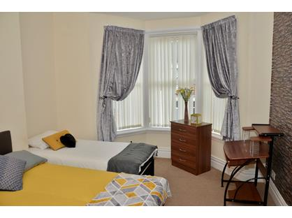 Room in a Shared House, Addycombe Terrace, NE6