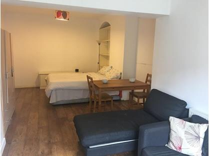 Room in a Shared House, Primula Street, W12