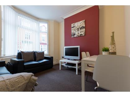 Room in a Shared House, Victoria Road, TS1