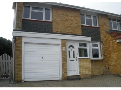 3 Bed Semi-Detached House, Malyon Court Close, SS7