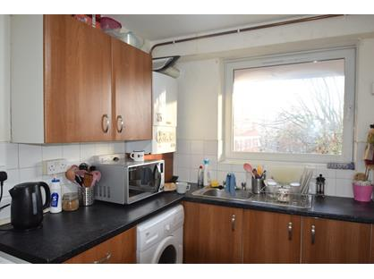 4 Bed Maisonette, Cheadle House, E14