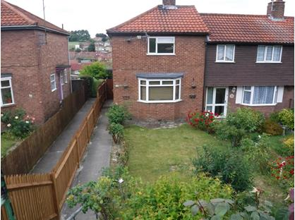 3 Bed End Terrace, St. Williams Way, ME1