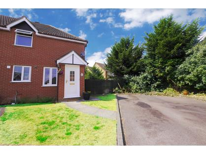 3 Bed Semi-Detached House, Orwell Drive, OX11