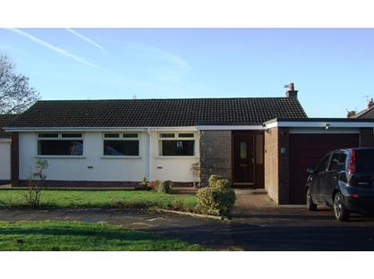 3 Bed Bungalow, Sabden Close, BL9