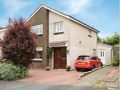 3 Bed Detached House, Middlepenny Place, PA14
