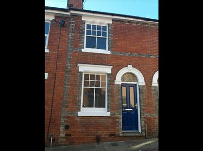 2 Bed Terraced House, St. Julian Grove, CO1