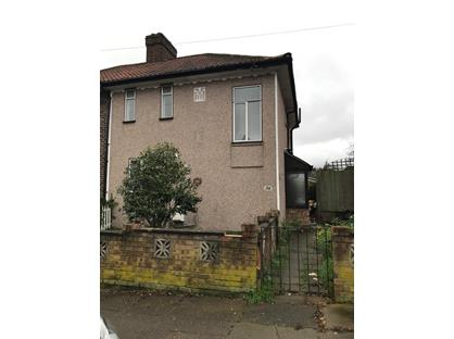 3 Bed Semi-Detached House, Farmstead Road, SE6