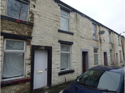 2 Bed Terraced House, Travis Street, BB10