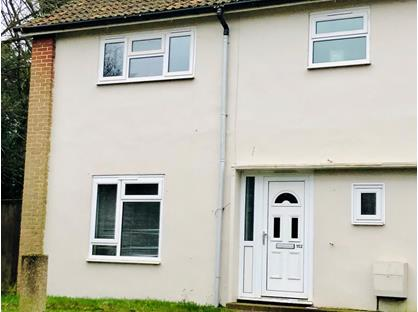 3 Bed End Terrace, Orchard Croft, CM20