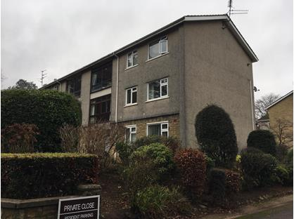 3 Bed Flat, Barbrook Close, CF14