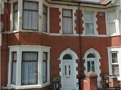 3 Bed Terraced House, Rosslyn Road, NP19
