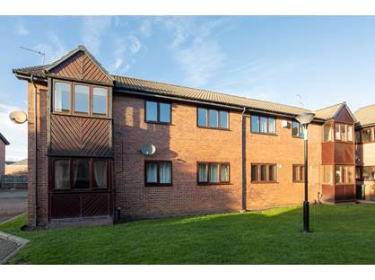 2 Bed Flat, Shiremoor, NE27