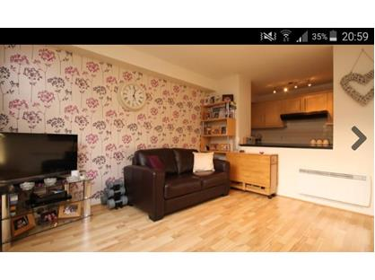 1 Bed Flat, Stanley Court, W5