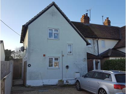3 Bed Semi-Detached House, Cross Road, OX10