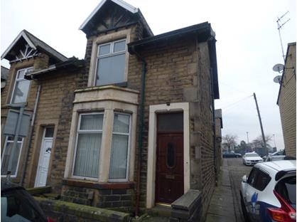 2 Bed End Terrace, Chapel House Road, BB9
