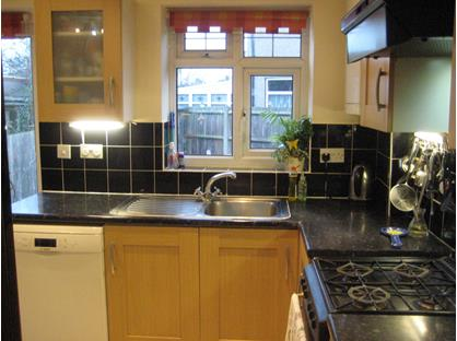 2 Bed Terraced House, Devonshire Road, UB1