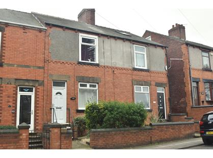 2 Bed Terraced House, Summer Lane, S73
