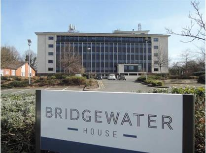 1 Bed Flat, Bridgewater House, WR4