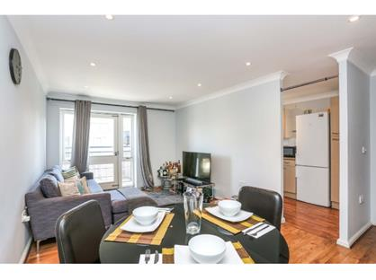 2 Bed Flat, Essex Road, N1