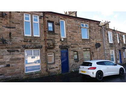1 Bed Flat, Grahamfield Place, KA15