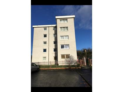 2 Bed Maisonette, Murroch Avenue, G82