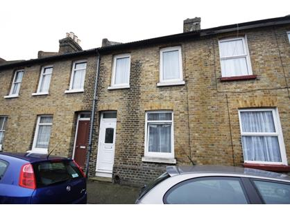 3 Bed Terraced House, Winchelsea Street, CT17