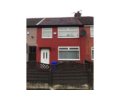 3 Bed Terraced House, High Bank Road, M43