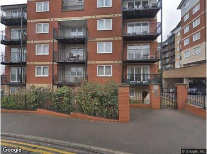 2 Bed Flat, Penn Place, WD3