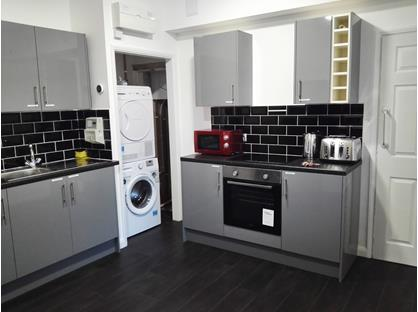 Room in a Shared House, Manor House Street, PE1