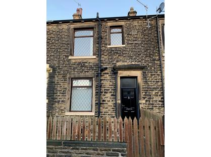 3 Bed Terraced House, Woodbine Terrace, BD10