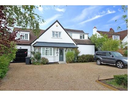4 Bed Detached House, Surrey Gardens, KT24