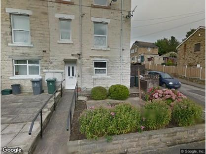 1 Bed Flat, Soothill, WF17