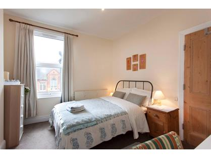 Room in a Shared House, Mayo Road, NG5
